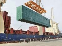 nhập khẩu hàng hóa chính ngạch 100% từ Trung Quốc