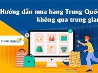 Cách nhập mua hàng Trung Quốc không qua trung gian về Việt Nam