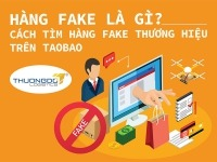 """Cách tìm hàng fake thương hiệu trên Taobao AN TOÀN """"100%"""""""