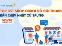 Shop order đồ đôi taobao bán chạy