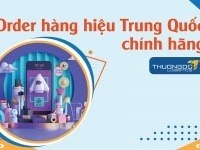 Cách tìm và Order hàng hiệu Trung Quốc chính hãng về Việt Nam