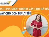 15+ Link shop order váy cho bà bầu, váy bầu body, váy bầu mùa hè