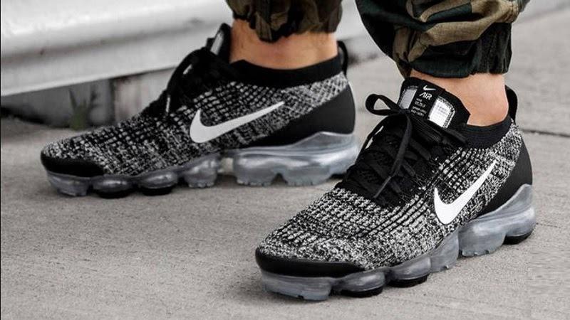 """Nike Air Vapormax """"Asphalt"""" là một trong những phiên bản nâng cấp cho giày Nike Air Max"""