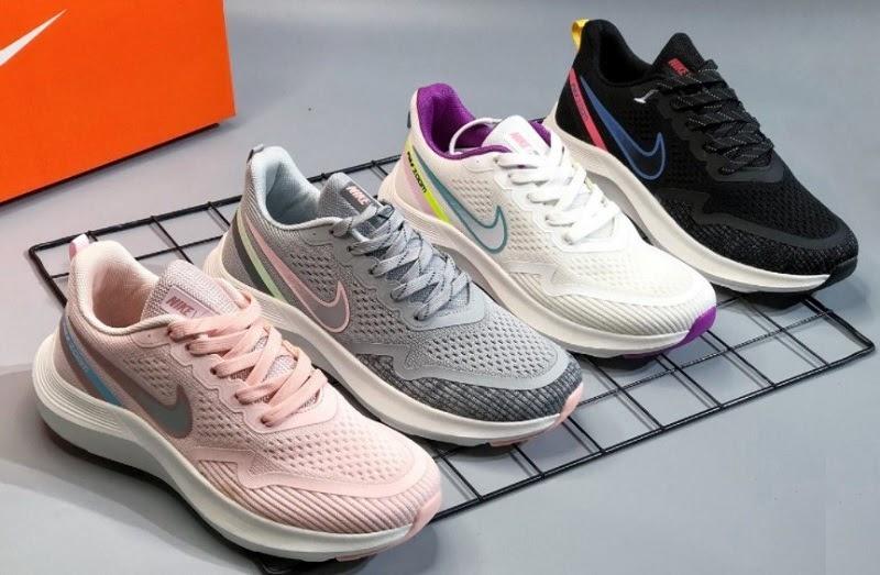 Các mẫu giày chính hãng nữ được chị em phụ nữ yêu thích