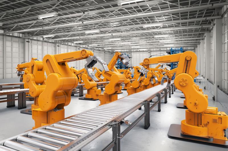 Nên hay không nên nhập hàng Trung Quốc với thiết bị công nghiệp?
