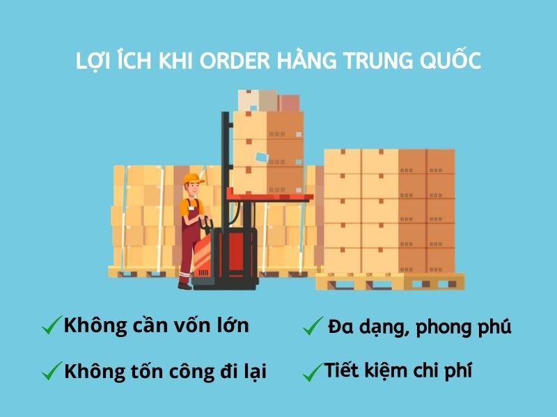 cách bán hàng order hiệu quả