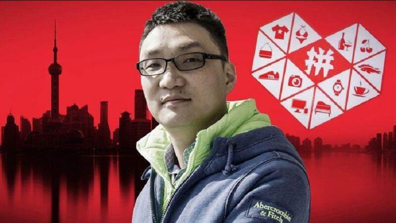 pinduoduo thương mại điện tử Trung Quốc